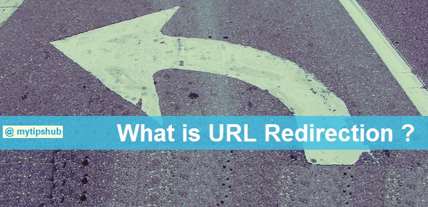 URL Redirection