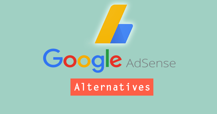 Adsense Alternatives 2019
