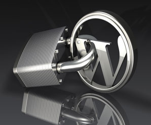 Secure Wordpress Blog