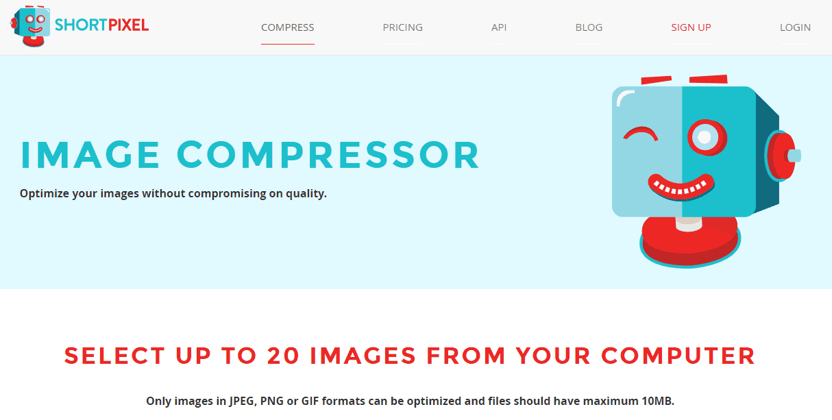 Must Have Plugin for WordPress Image Compression