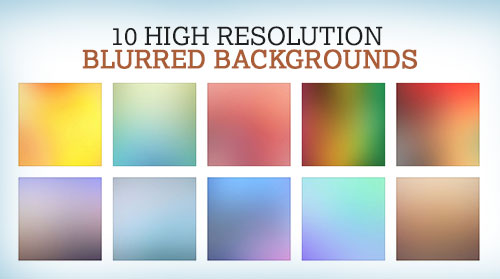 10-High-Resolution-Blurred-Backgrounds