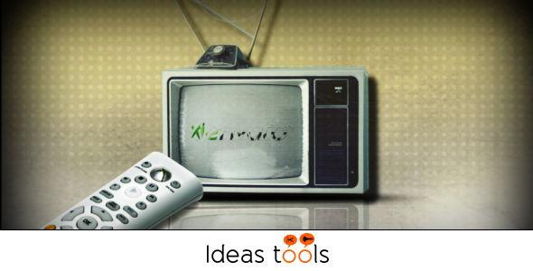 90's TV Opener