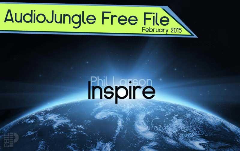 Inspire Audio File by Audiojungle