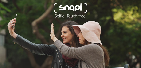 Snapi Free Android App