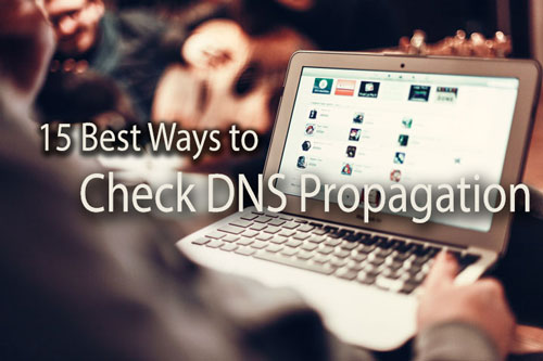 DNS Propagation checkers