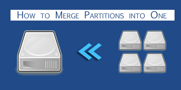 Partition-Merging-Tool