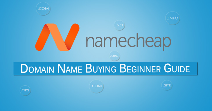 buy domain name