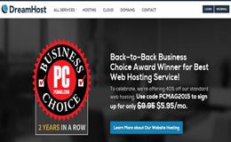 DreamHost-Web-Hosting
