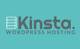 Kinsta Managed Hosting