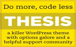 Thesis-Framework
