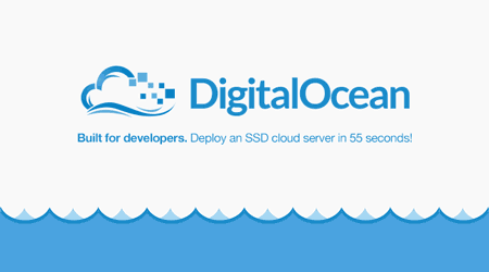 DigitalOcean Best Cloud Service