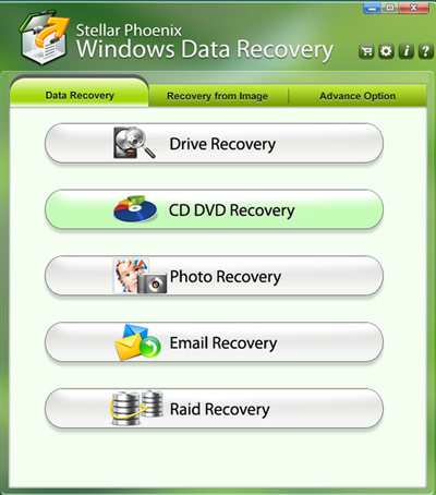 Steller Phoenix Best Data Recovery Software
