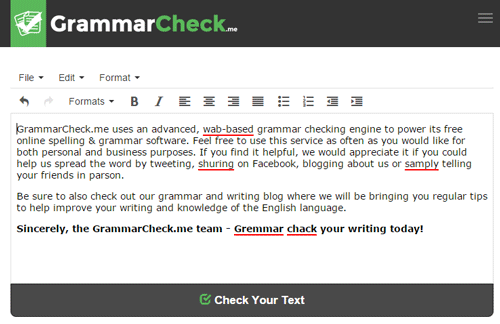 Free essay checker for grammar rent interpretomics co