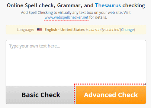 Best grammar and punctuation checker tools 2019 mytipshub