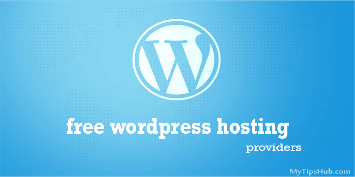 Free WordPress Hosting Providers