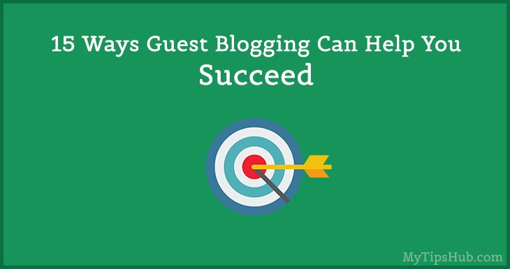 Guest Blogging Succeed Tips