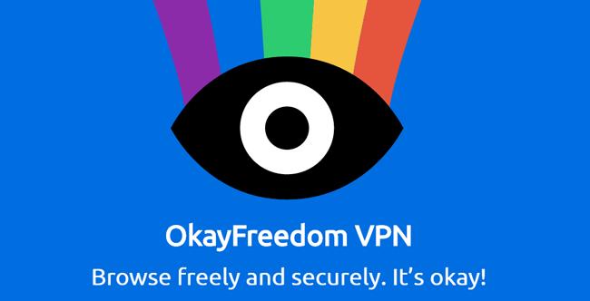 OkayFreedomVPN service