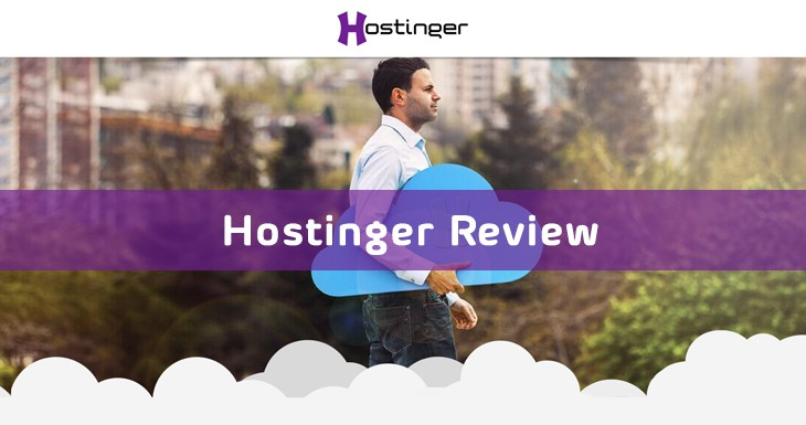 Hostinger Review 2019