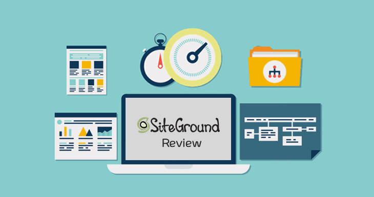 SiteGround Review 2017