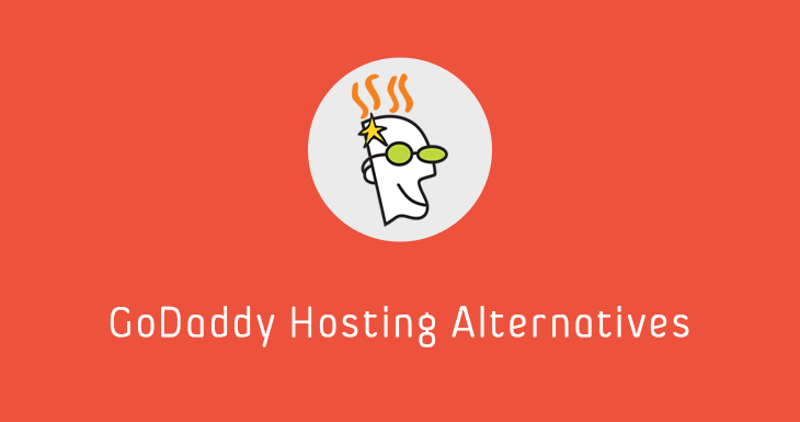 best Godaddy Alternatives 2020