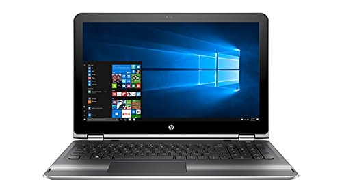 HP X360 15 inches