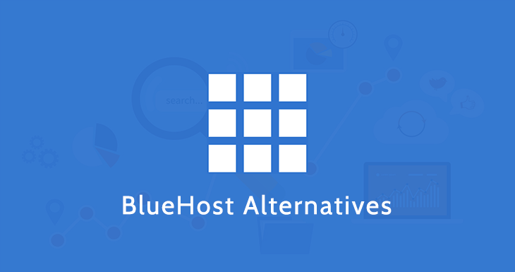 bluehost alternatives 2020