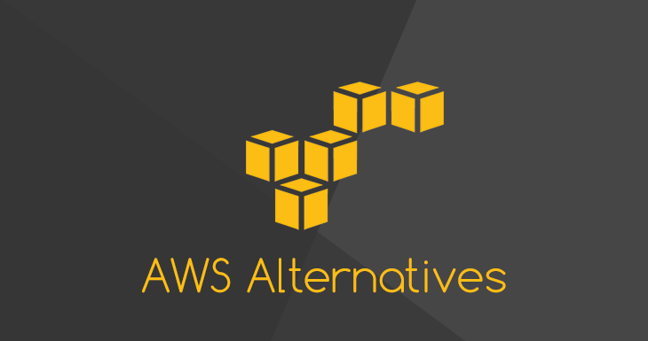 Amazon AWS Alternatives 2020