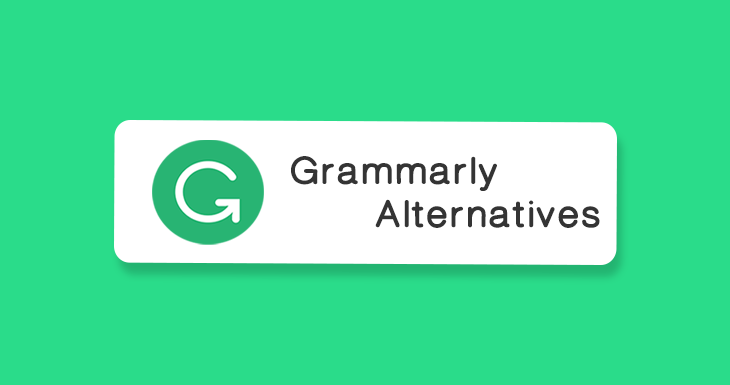 grammarly alternatives 2019