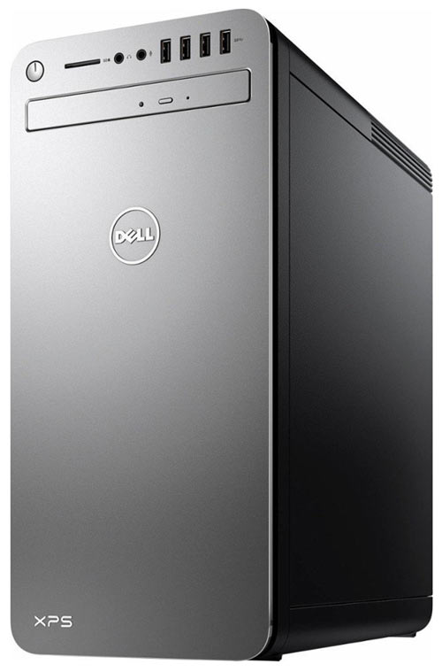 Dell XPS 8920 good photoshop computer