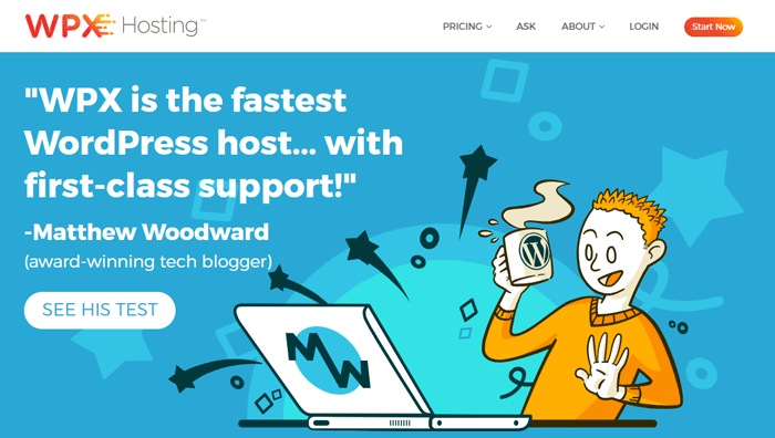 WPXHosting cheap WPEngine alternative